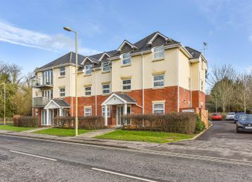 2 bed flat for sale in River Way, Andover SP10