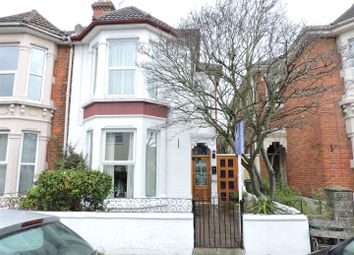 Thumbnail 4 bedroom semi-detached house for sale in Francis Avenue, Southsea