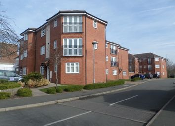Thumbnail 2 bed flat for sale in Haunch Close, Birmingham