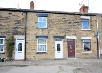 Thumbnail 1 bedroom terraced house for sale in Toad Pool, West Auckland, Bishop Auckland