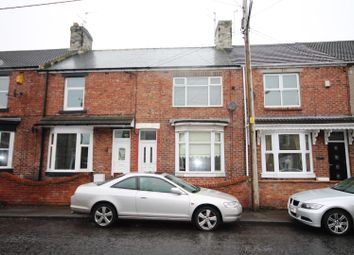 Thumbnail 2 bed property for sale in Staindrop Road, West Auckland, Bishop Auckland