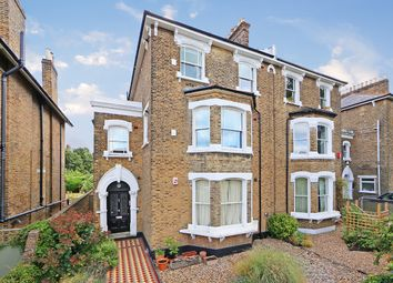 Thumbnail 2 bed flat for sale in Breakspears Road, Brockley