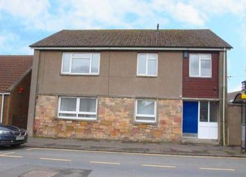 Thumbnail 3 bed flat for sale in Main Street, Thornton, Kirkcaldy, Fife