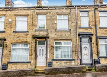 Thumbnail 2 bed terraced house for sale in Albert Road, Pellon, Halifax