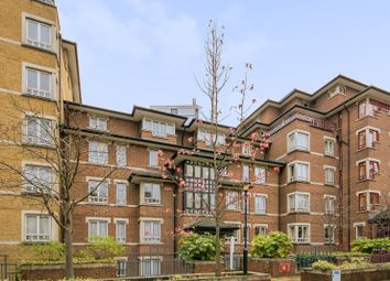 Thumbnail 4 bedroom flat for sale in Admiral Walk, Maida Vale