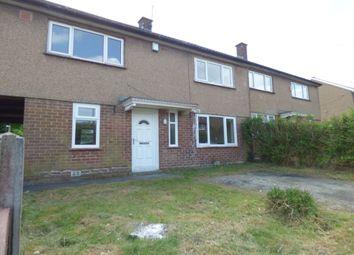 Thumbnail 2 bed terraced house for sale in Arran Avenue, Blackburn