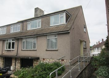 Thumbnail Semi-detached house for sale in Broad Oak Road, Bishopsworth, Bristol