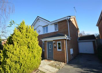 3 bed semi-detached house for sale in The Old Orchard, Farnham GU9