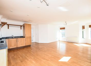 Thumbnail 2 bed flat to rent in Coxs Ground, Summertown