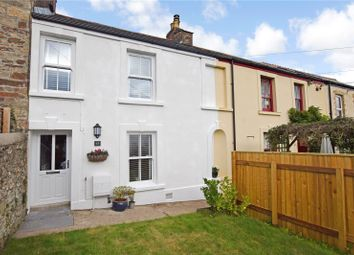 Thumbnail 3 bed terraced house for sale in Victoria, Lostwithiel