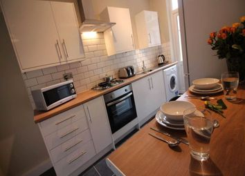 Thumbnail 1 bed property to rent in Stanhope Road, Doncaster, South Yorkshire