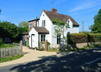Thumbnail 4 bed detached house for sale in Main Road, Tirley, Gloucester