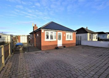 Thumbnail 2 bed bungalow for sale in St. Johns Drive, Ingoldmells, Skegness