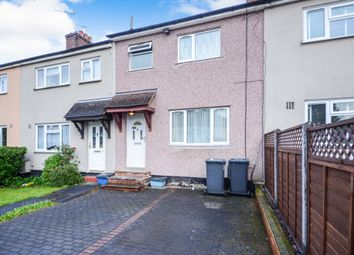 Thumbnail 3 bed end terrace house for sale in Palmer Avenue, Bushey