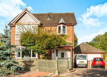 Thumbnail 3 bed detached house for sale in Staines Court, Stone