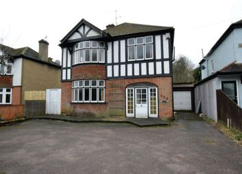 Thumbnail 3 bed detached house for sale in London Road, Hemel Hempstead