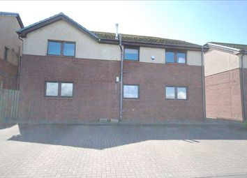 Thumbnail 2 bed flat for sale in Moorpark Road West, Stevenston