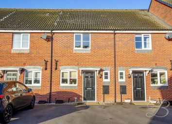 2 bed terraced house for sale in Bingley Crescent, Kirkby-In-Ashfield, Nottingham NG17