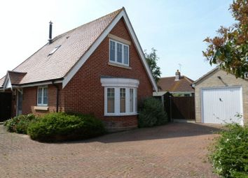 Thumbnail 2 bed detached house for sale in The Mews, West Mersea, Colchester
