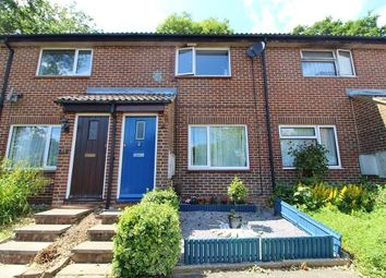 Thumbnail 2 bed terraced house for sale in Lysander Way, Waterlooville