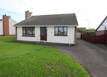 Thumbnail 3 bed bungalow for sale in Willowvale Drive, Islandmagee, Larne