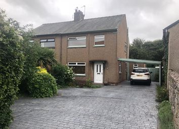 Thumbnail 3 bed semi-detached house for sale in Watery Lane, Ulverston