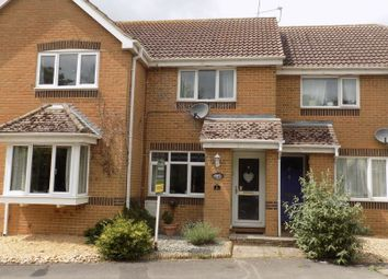 Thumbnail 2 bed terraced house for sale in Sycamore Close, Lyneham, Chippenham