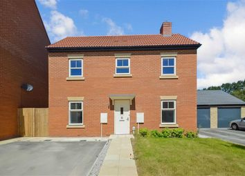 Thumbnail 3 bed detached house for sale in Frances Brady Way, Hull, East Yorkshire