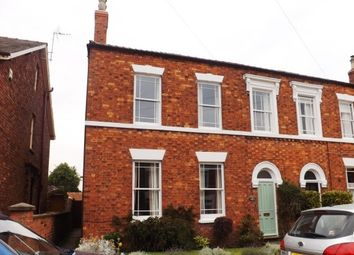 Thumbnail 4 bed property to rent in Queen Street, Horncastle