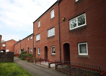 Thumbnail 4 bed terraced house for sale in Crawford Lane, Glasgow