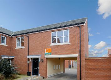 Thumbnail 1 bed flat for sale in Seacole Way, Copthorne, Shrewsbury