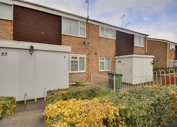 Thumbnail 2 bed maisonette for sale in Prestbury Close, Worcester