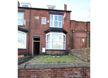 Thumbnail 6 bed flat to rent in Filey Street, Sheffield