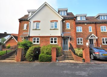 Rythe Close, Claygate, Esher KT10. 3 bed town house for sale