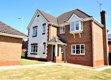 Thumbnail 4 bed detached house for sale in Queen Elizabeth Drive, Taw Hill