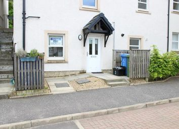 Thumbnail 2 bed maisonette to rent in Corthie Court, Stoneywood, Denny