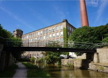Thumbnail 1 bed flat for sale in Clarence Road, Bollington