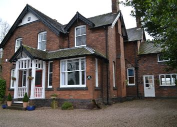 Thumbnail 7 bed property for sale in Longton Road, Trentham, Stoke-On-Trent