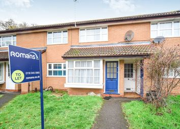 2 bed maisonette to rent in Gregory Close, Lower Earley, Reading RG6