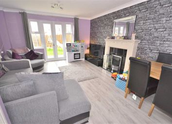 Thumbnail 3 bed property for sale in Gilderidge Park, Kingswood, Hull