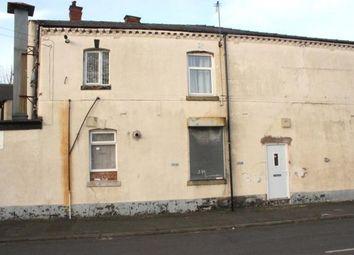 Thumbnail 1 bedroom flat to rent in Liverpool Road, Platt Bridge, Wigan
