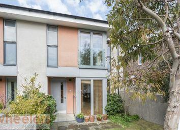 Thumbnail 3 bedroom end terrace house for sale in Pankhurst Avenue, Brighton