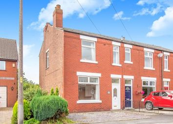3 bed end terrace house for sale in Church Lane, Charnock Richard, Chorley, Lancashire PR7