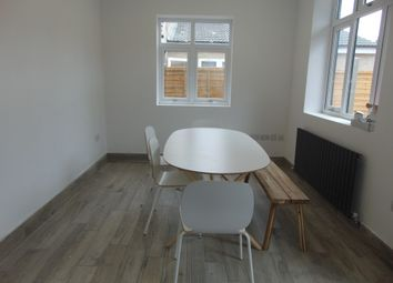 Thumbnail Studio to rent in Haslemere Road, Seven Kings, Essex