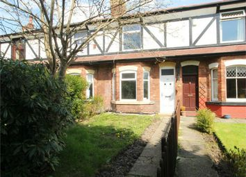 Thumbnail 2 bed terraced house for sale in Wigan Road, Ashton-In-Makerfield, Wigan, Lancashire