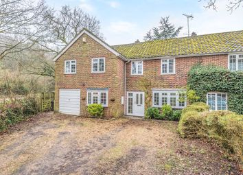 5 bed country house for sale in Wheatley Lane, Kingsley, Bordon GU35