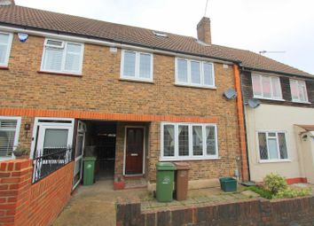 3 bed terraced house for sale in Lingfield Road, Worcester Park KT4