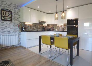 Thumbnail 2 bed flat for sale in Tinniswood, Ashton-On-Ribble, Preston, Lancashire