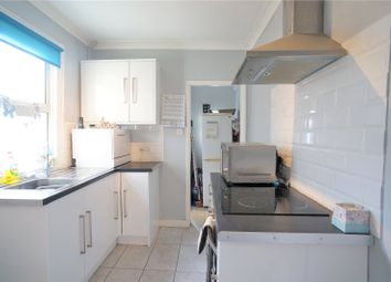 Thumbnail 2 bed terraced house to rent in Cecil Avenue, Rochester, Kent