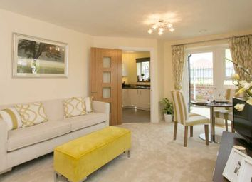 Thumbnail 2 bedroom flat for sale in Smallhythe Road, Tenterden